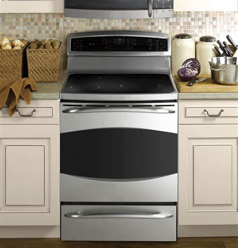 what is a warming drawer in a range ge profile 30 quot free standing induction range with warming