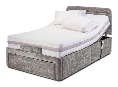 sherborne dorchester electric adjustable bed