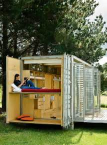 13 shipping container homes that will make you jealous
