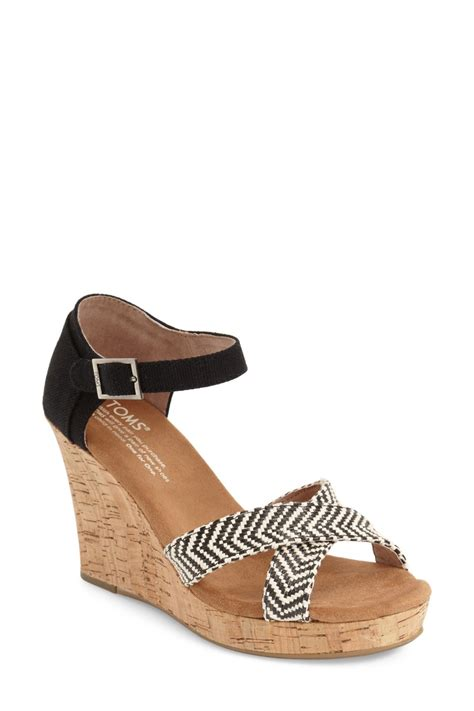do toms shoes run true to size toms platform wedge sandal nordstrom rack