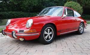 1967 Porsche 911 For Sale 1967 Porsche 911 Coupe Pelican Parts Technical Bbs