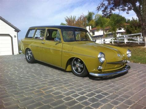 volkswagen vintage square body 17 best images about vw karmann ghia others on pinterest