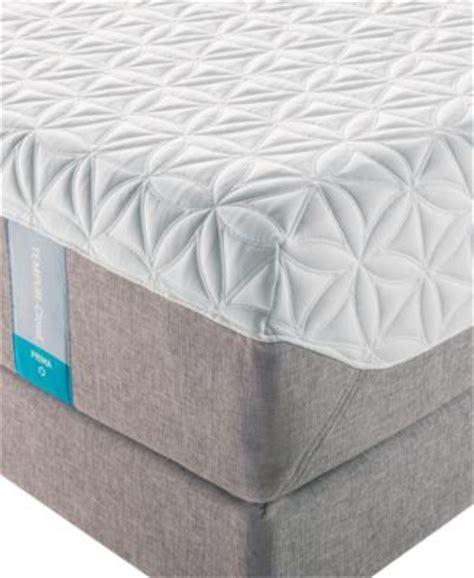 Temperpedic Pillow Top by Tempur Pedic Cloud Prima Medium Soft Mattress Sets