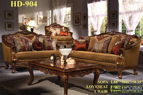victorian living room set victorian sofa set victorian furniture thesofa