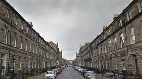houses to buy in edinburgh edinburgh street named as most expensive for houses in scotland bbc news