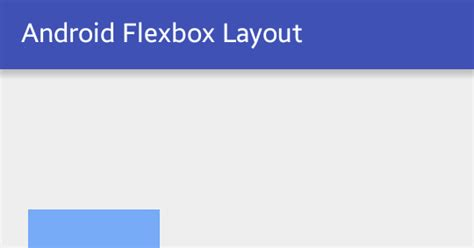 android layout manager tutorial android flexboxlayout tutorial with exle viral