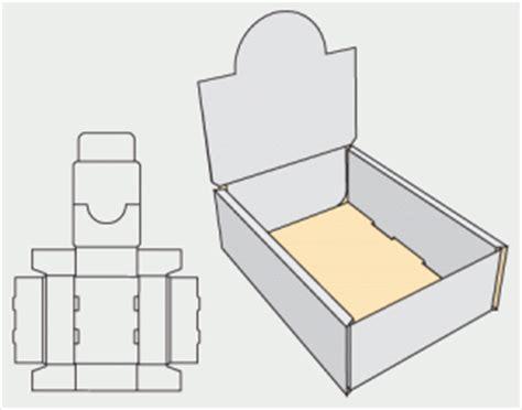 card display box template cardboard displays boxmaster