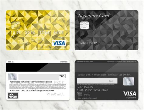 bfgi bank credit card template bank card credit card layout plus with env chip psd