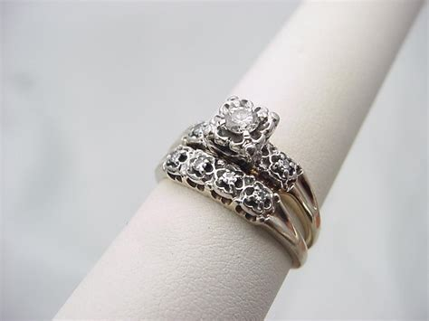 wedding ring sets antique antique wedding ring weneedfun