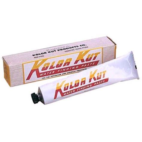 Gasoline Finding Pastekolor Kutpaste Minyak 3 catalog envco