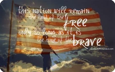 land of the free and home of the brave frank kuchar