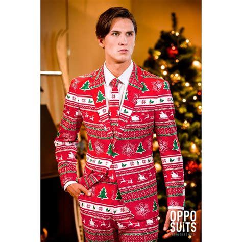 suit for christmas party mens festive suit novelty suits fancy dress opposuits ebay