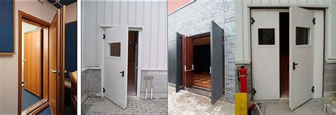 Sound Proof Doors India by Acoustic Door Soundproof Door Manufacturer Supplier