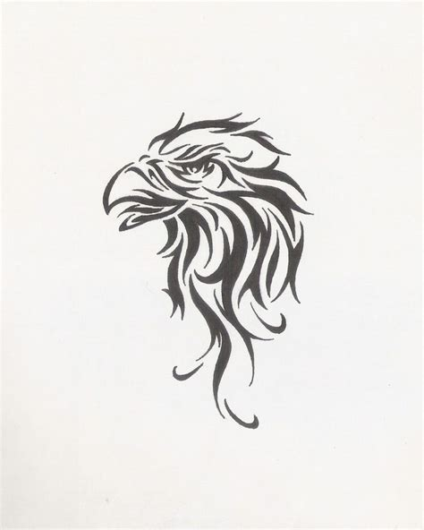 tribal eagle tattoo gallery 226 best images about private art collection on pinterest