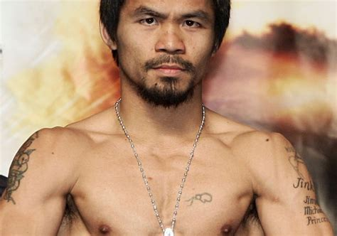 pacquiao tattoo top 5 tattoos in boxing sick tattoos and news site