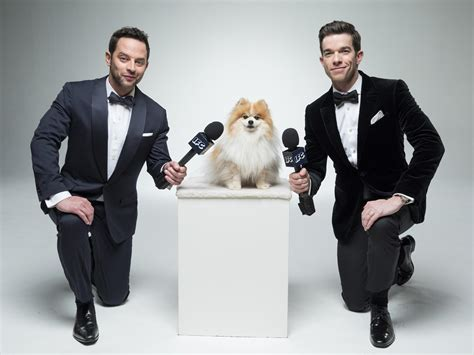nick kroll live nick kroll and john mulaney relive raging hormones and