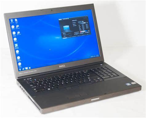 Laptop Dell M6700 dell precision m6700 notebook review the enterprise split