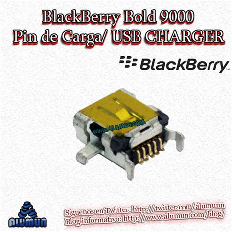 Conector Charger Bb9900 Konektor Charger Blackberry 9900 Original 500 x