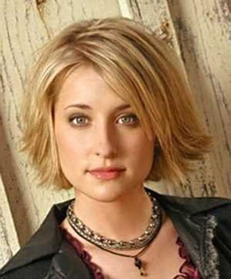 hairstyles for women over 30 with round face 30 very best short hairstyles for round faces laddiez
