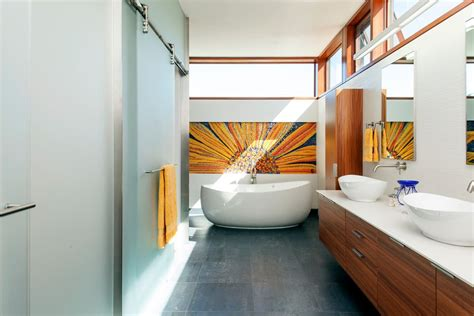 using bold colors in the bathroom when and how to do it using bold colors in the bathroom when and how to do it
