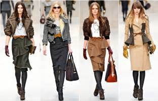 fashion trends in social of hollywoodians