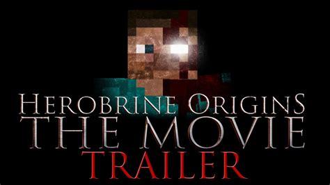 filme schauen minecraft the first movie herobrine origins the movie announcement trailer