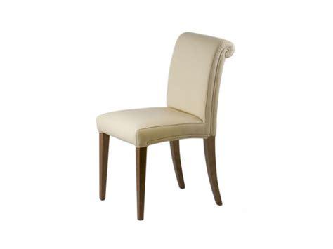 sedia in pelle sedia 181 pelle