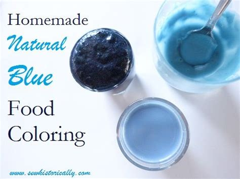 how to make blue food coloring 25 best ideas about food coloring on