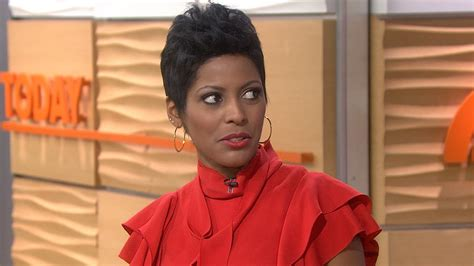 how did prince and tamron hall meet tamron hall i didn t like madonna s performance of