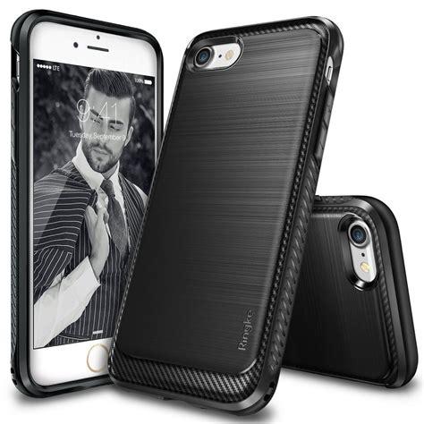 Iphone 7 Plus Ringke Onyx Black etui ringke onyx iphone 7 black flavour design