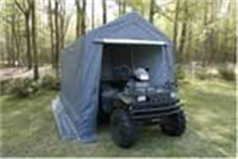 Portable Golf Cart Garage by Storage Canopy And Shelter 7 X 12 Great