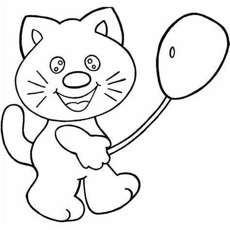 dibujos para colorear de gatitos bebes az dibujos para colorear imagem de desenhos infantis az dibujos para colorear