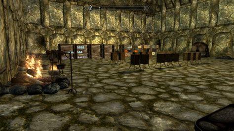 skyrim all items room god room at skyrim nexus mods and community