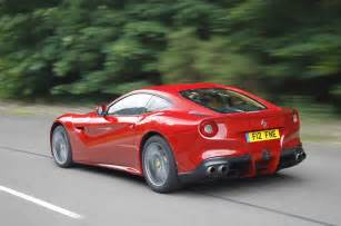 How Much Is The F12 Berlinetta F12 Berlinetta