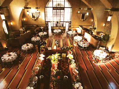 wedding venues downtown los angeles 2 my journey to plan a socal wedding on a budget venue 70 union station downtown