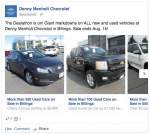 Used Car For Sale Ads In Uae Social Media Marketing For Auto Dealers 9 Clouds