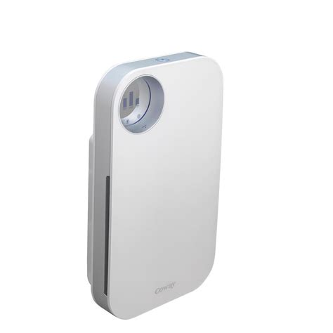 coway hepa air purifier with nano silver carbon filter free shipping 100 echolife au