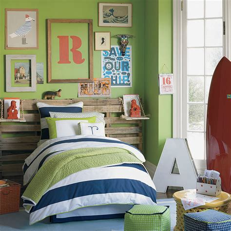 boys room ideas a boy s playground the design tabloid