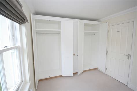 Wall Fitted Wardrobes by Wall To Wall Fitted Wardrobes Enlargement 5