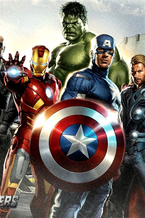 wallpaper whatsapp marvel the avengers wallpaper hd para iphone 4 y 4s