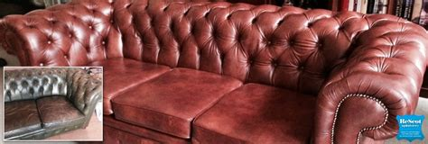 chesterfield rescot upholstery