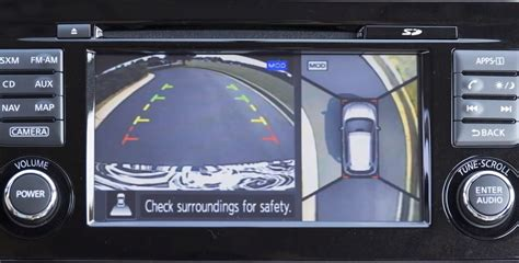 around view what are car surround view cameras and why are they