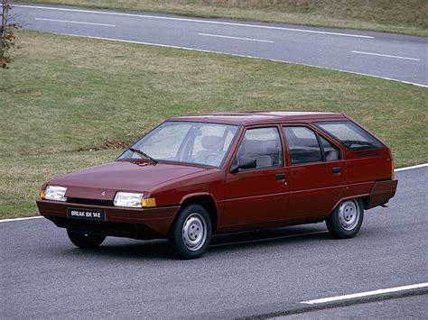 how to learn all about cars 1989 citroen cx engine control citroen bx break specs 1985 1986 1987 1988 1989 autoevolution