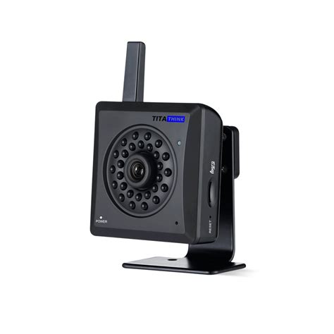 cube ip titathink tt630cw cube indoor wireless ip