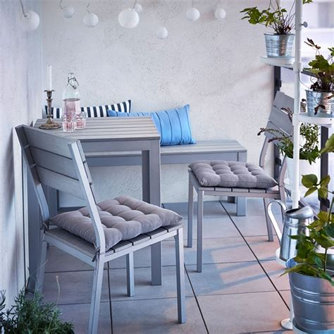 tiny house furniture ikea tiny ikea balcony decor ideas