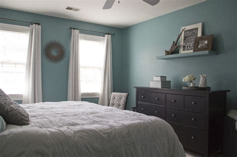 Teal And Grey Bedroom Walls by Teal Grey Bedroom Beautiful Protest Bedroom Re Do