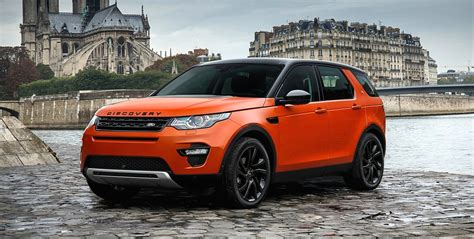 land rover discovery sport land rover discovery sport v range rover evoque clash will