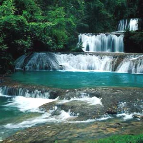 Jamaica Search Dunns River Falls Jamaica Photos Aol Image Search Results