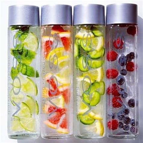 Nausea From Detox by 31 Best V O S S Images On Voss Water Fruit