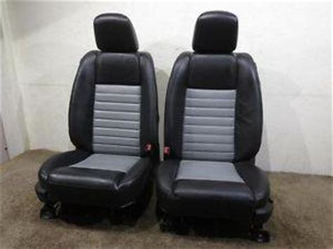 auto body repair training 2006 ford mustang seat position control replacement seats ford mustang 2005 2009